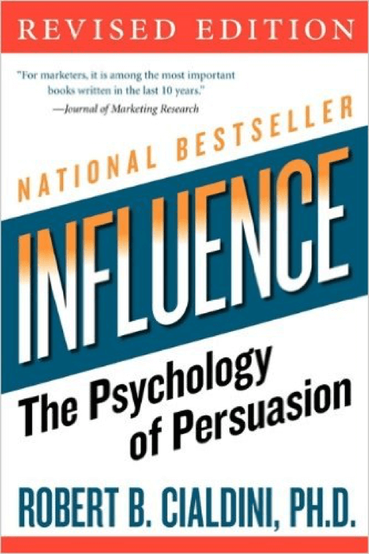 6 Components of Influence