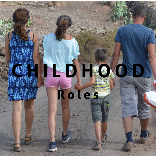Are your childhood roles a growth trap for you?